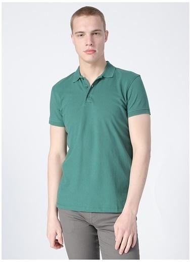 Twister Tişört Yeşil